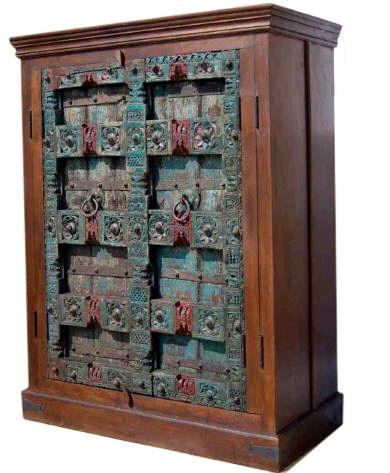 Indian Antique Furniture