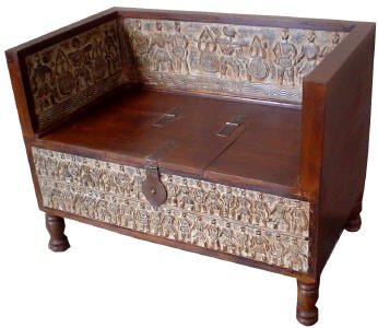 Bon Indian Antique Furniture